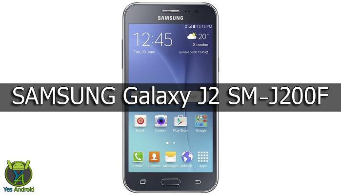 Download J200FXXU2APK1 | Galaxy J2 SM-J200F