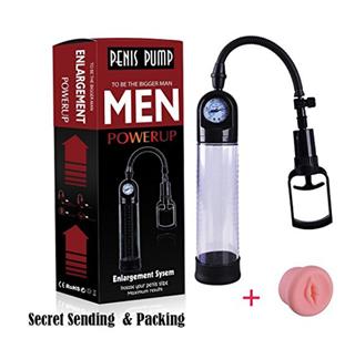 alat pembesar penis-vakuum pompa regulator