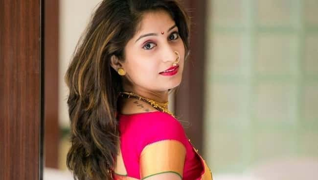 Pallavi Patil Wiki, Biography, Dob, Age, Height, Weight, Affairs and More