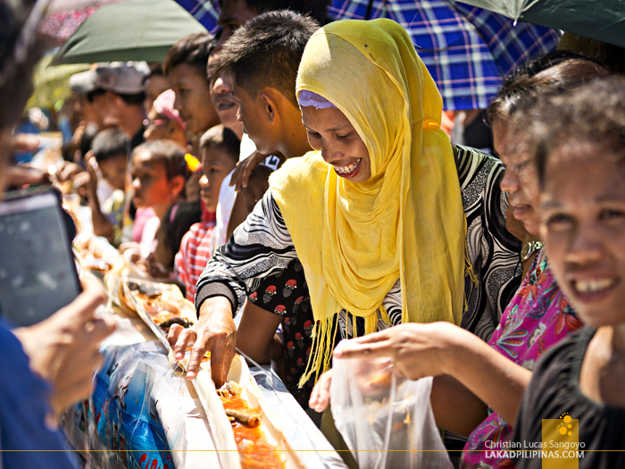 Zamboanga Hermosa Festival Wow Sardinas