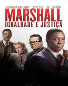 Marshall: Igualdade e Justiça Dublado Online