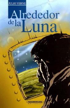 Portada libro alrededor de la luna descargar pdf gratis