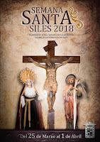 Siles - Semana Santa 2018