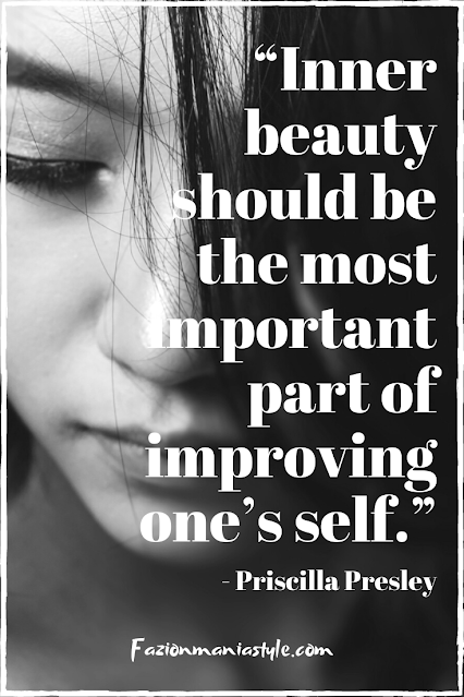 Inner Beauty - 20 Best Beauty Quotes