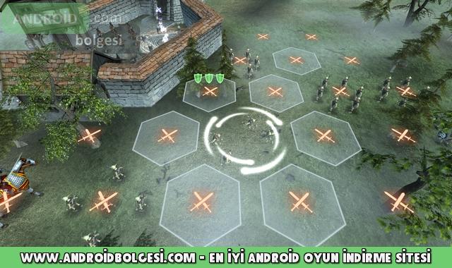 Hex Commander: Fantasy Heroes Mod Apk