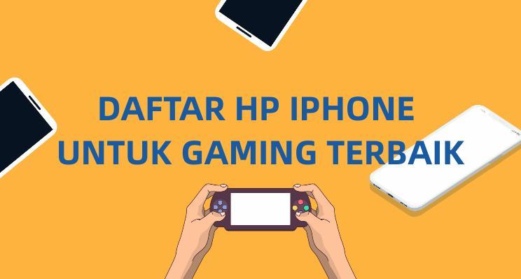 HP iPhone Gaming