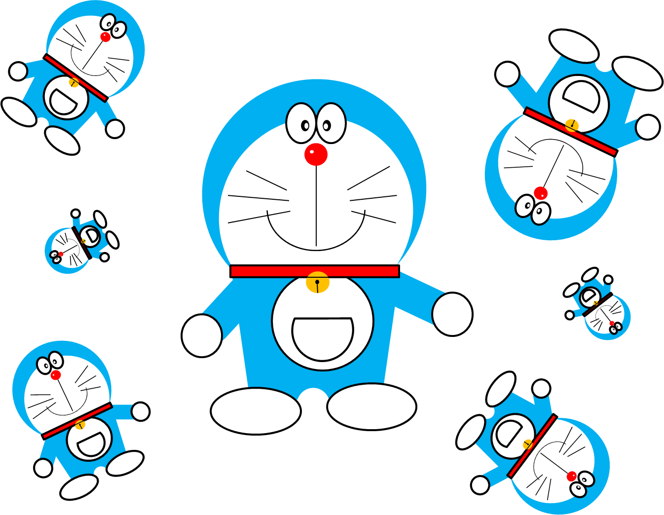 Download 75 Wallpaper Bergerak Doraemon Gratis Terbaru