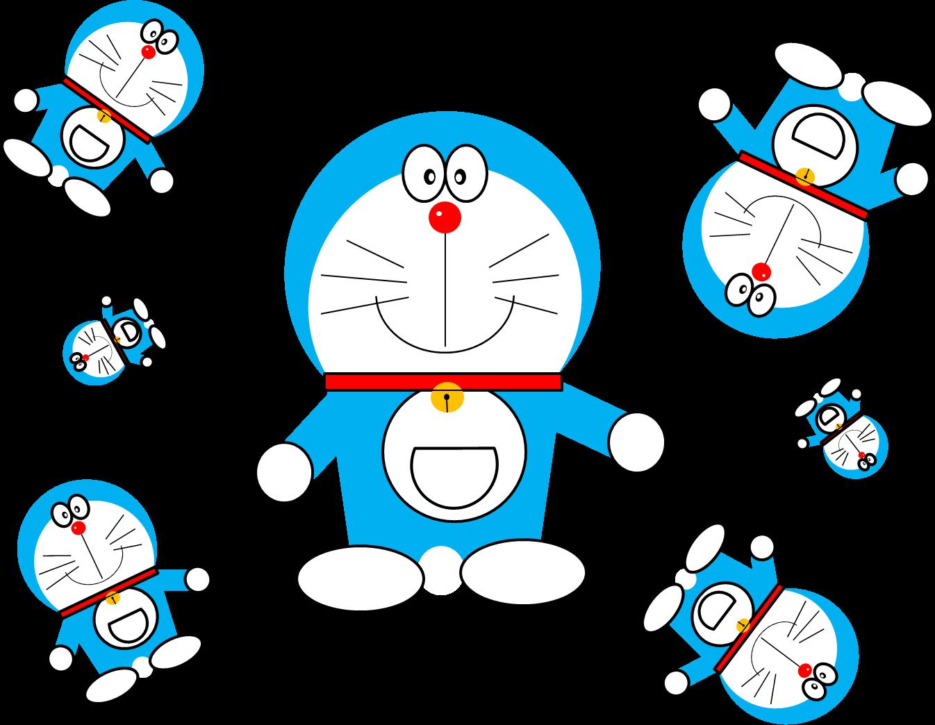 Gambar Animasi Bergerak Lucu Doraemon Terbaru Display Picture Update