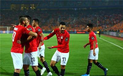 مشاهدة مباراة مصر وغانا بث مباشر اليوم 11-11-2019 في بطولة أمم إفريقيا تحت 23 سنة