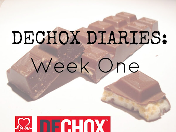 DECHOX Diaries - Week One