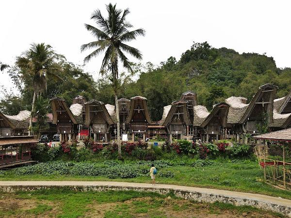 Toraja International Festival, Ketika Alam dan Budaya Berdialog