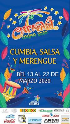 carnaval de colima