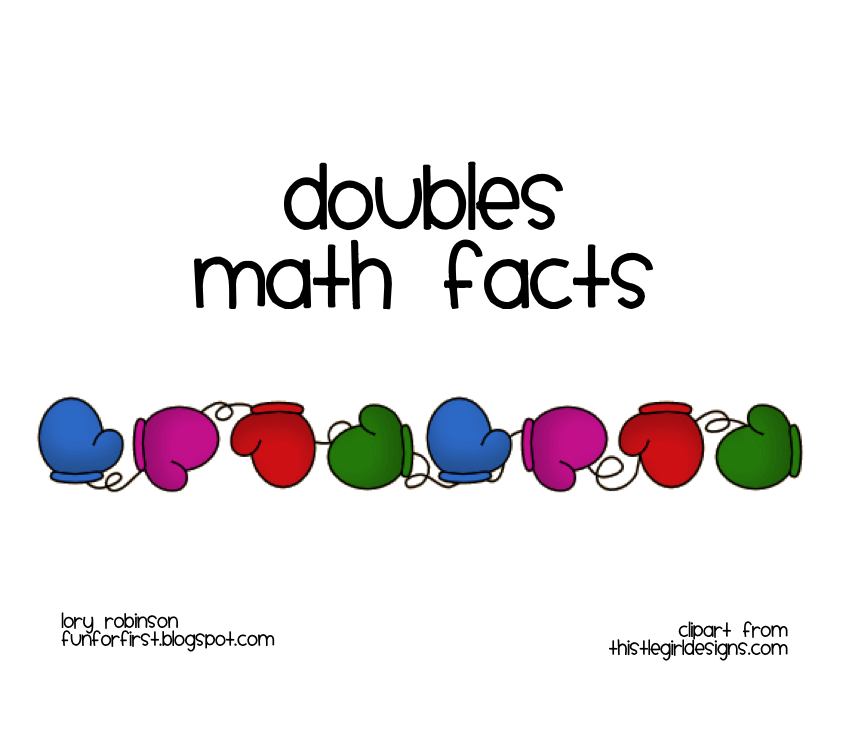 Fun For First Doubles Facts