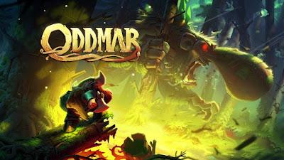 لعبة Oddmar مهكرة مدفوعة, تحميل APK Oddmar, لعبة Oddmar مهكرة جاهزة للاندرويد, Oddmar Apk mod hack