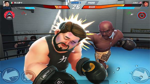 تحميل لعبة Boxing Star – لعبة الملاكمة بوكسينج ستار للأيفون والأندرويد