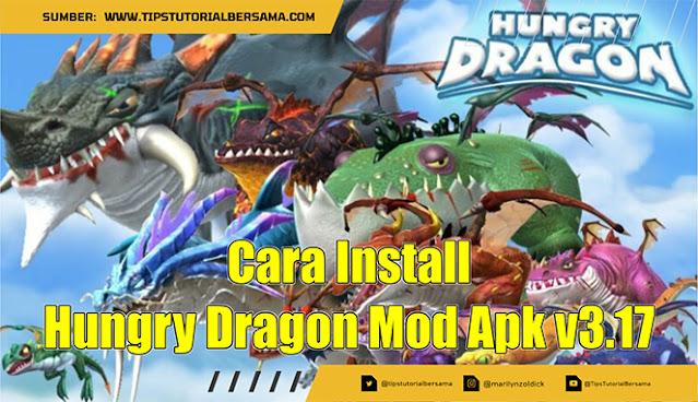Download apk mod Hungry Dragon versi terbaru v3.17 dengan fitur unlimited money yang bisa didapatkan secara gratis serta dengan cara instalasinya.