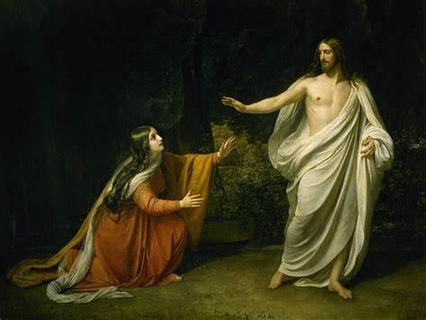 Resurrection - Prasanna Dasari