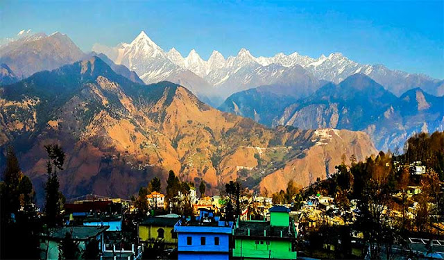 Some Fabulous Places to visit in Uttarakhand