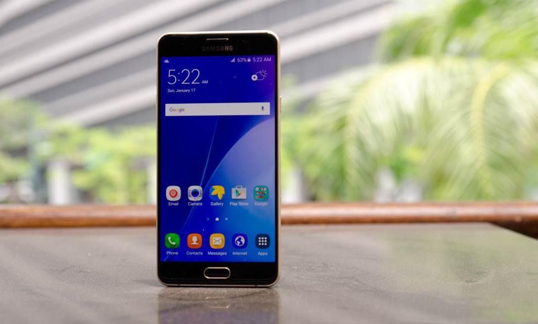 Samsung Galaxy A7 SM-A710FD XID Firmware