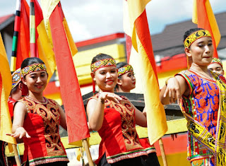 Suku Bangsa di Malaysia
