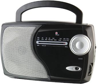 Inexpensive Weather Emergency Alert Radio