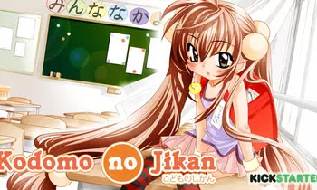 Kodomo no Jikan جميع حلقات انمي Kodomo no Jikan مترجمة و مجمعة مشاهدة و تحميل مباشر