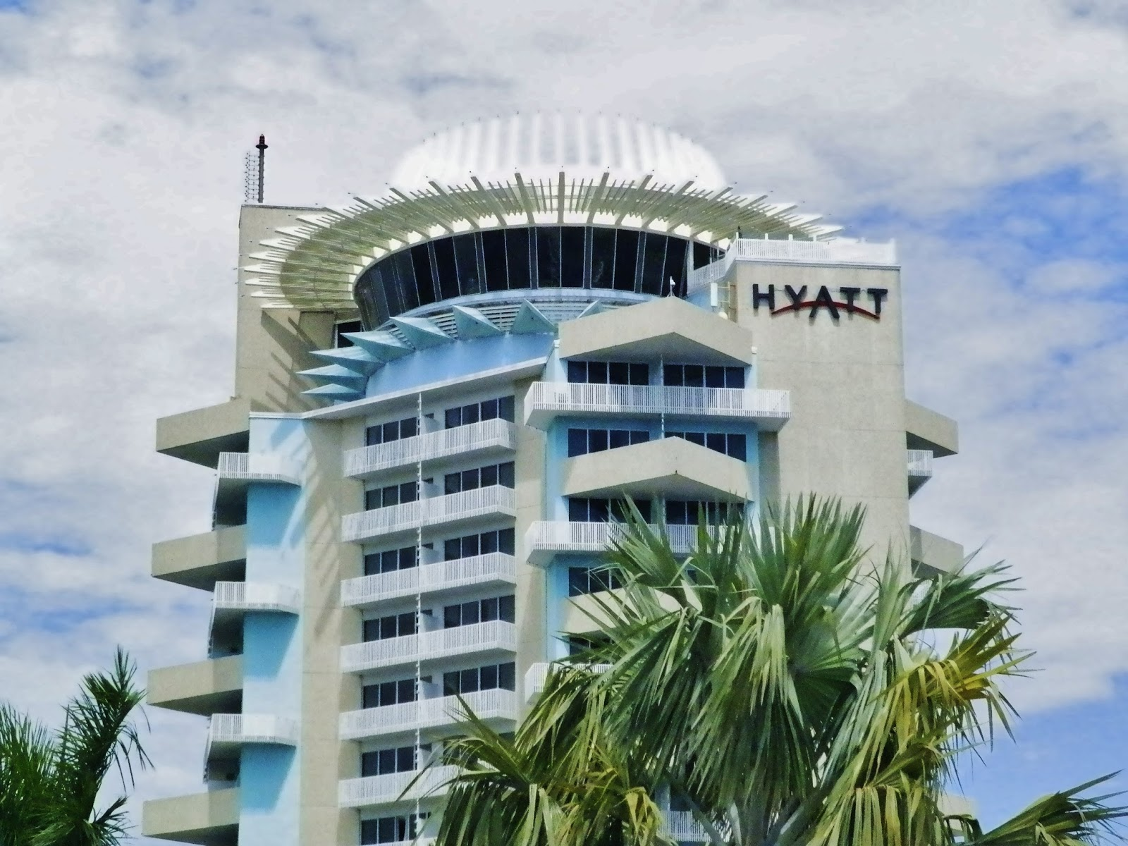 Hyatt Regency Pier 66 Fort Lauderdale Florida