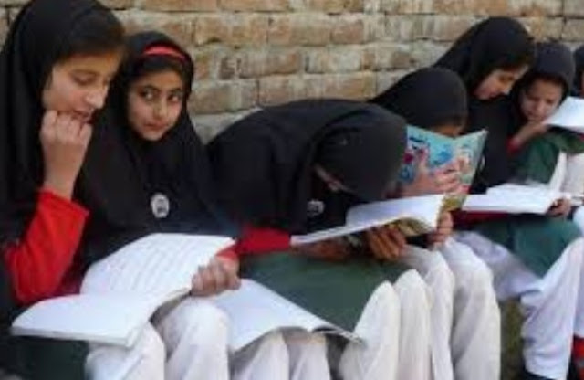 List Of Private School In Nowshera KPK 2021