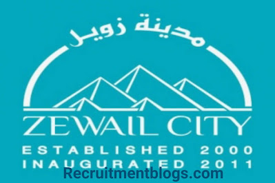 Junior Web & Graphic Designer At Zewail City of Science and Technology
