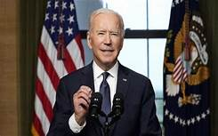 """Joe Biden Says Kabul Coup Was """"Not Inevitable"""" For Taliban, It Was Fight Against Anger"""