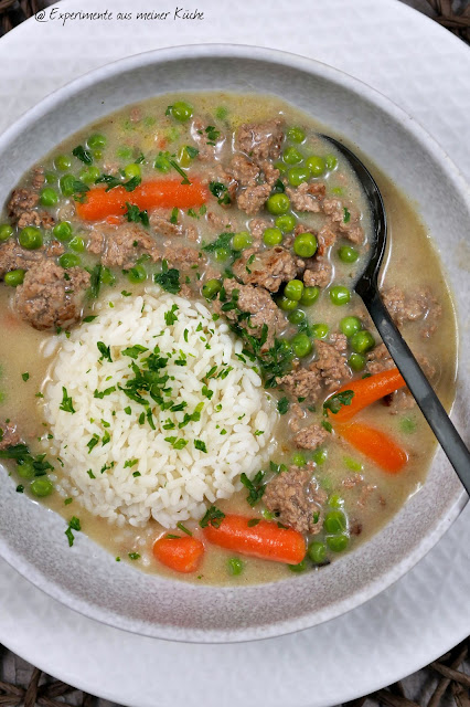 Schnelle Wikingerpfanne | Rezept | Essen | Kochen | Weight Watchers