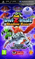 Invizimals - Shadow Zone