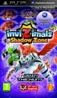 Invizimals - Shadow Zone
