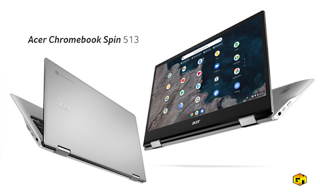Acer Chromebook Gizmo Manila