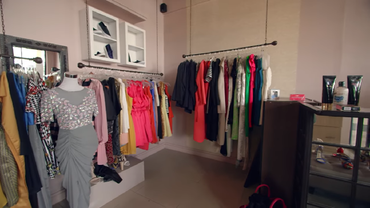 fashion trends in Nairobi