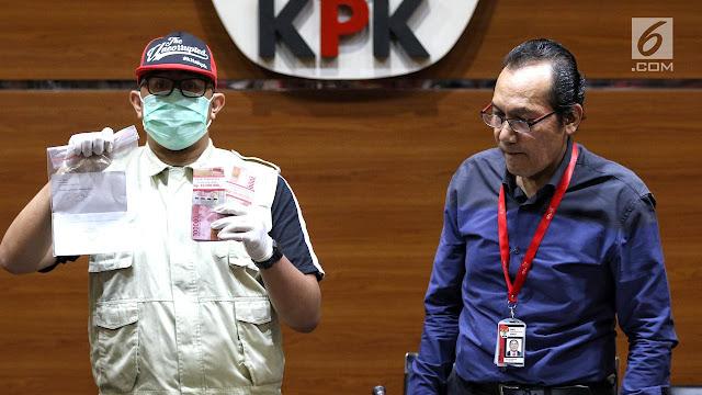 KPK Fokus Utama Lembaga Antirasuah Yakni Mengejar Aset Milik Sjamsul