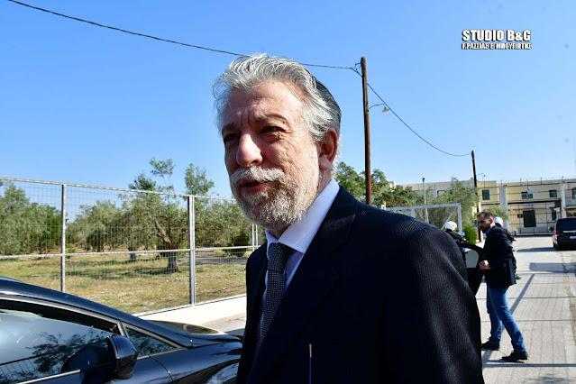 Πολιτικός «σεισμός» - Παραίτηση Κοντονή για τις αλλαγές που έγιναν στον ποινικό κώδικα από τον ΣΥΡΙΖΑ