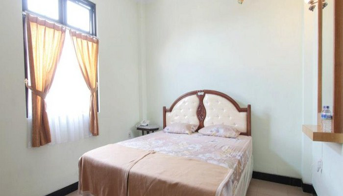 Penginapan Dan Hotel Murah Di Malang