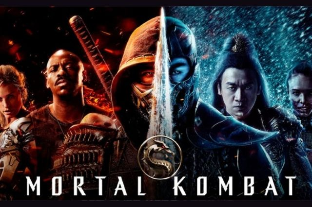 FILM - Mortal Kombat 2021 Subtitle Indonesia