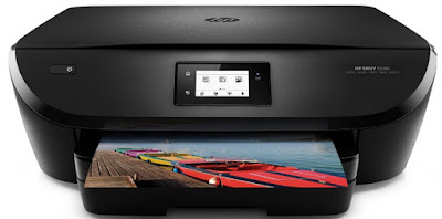 HP ENVY 4520 All-in-One Printer series - Free Download Driver