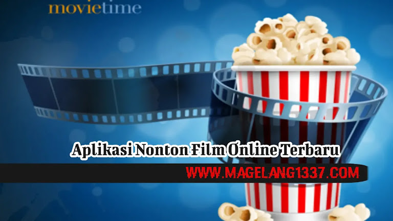 Aplikasi Nonton Film Online Terbaru 2019