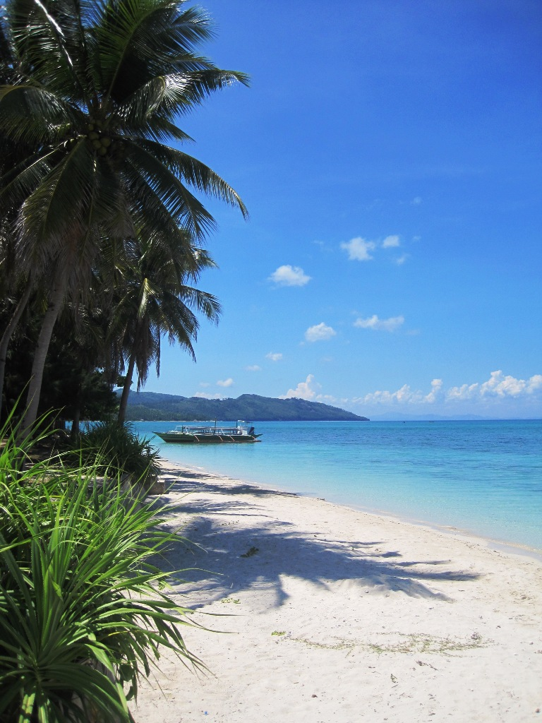 Islands Of The World Fashion Week 2012: Islands In The Philippines: Burias Island, Masbate Province
