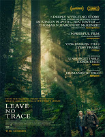 Sin Rastro (Leave no Trace) (2018 )