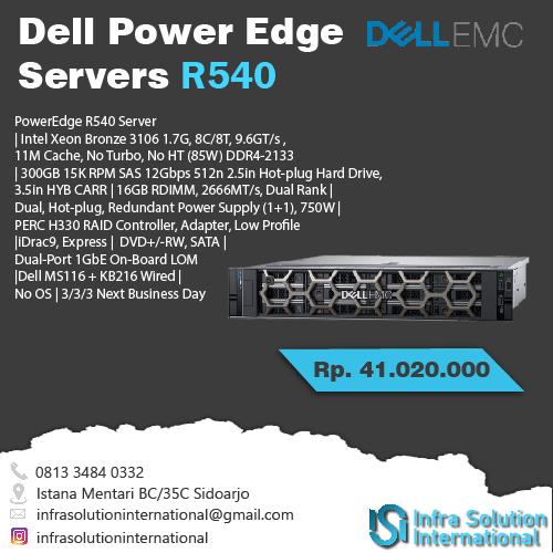 Jasa Instalasi Server Malang Enterprise