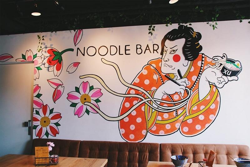 XU Noodle Eindhoven