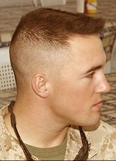 Army Haircut - Actual Factors