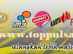 Profil Server TOP PULSA Singkawang Kalbar