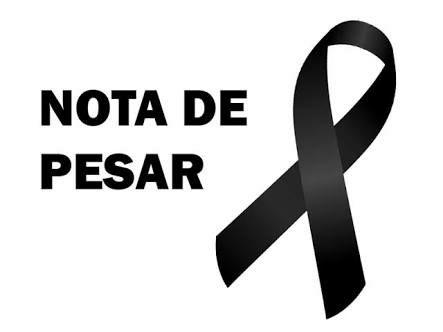 Nota de pesar pela morte de Hélio Paes Leme
