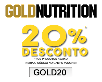 Goldnutrition descontos