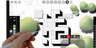 Aplikasi untuk Membuat Portofolio Terbaik